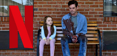 Symbolbild: Netflix und der Jugendschutz (aus Spuk in Hill House)