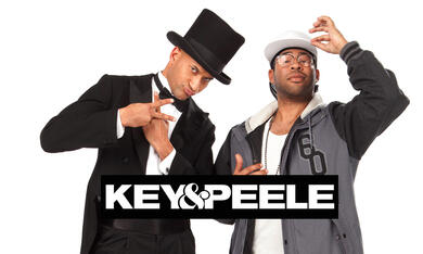Key & Peele mit Keegan Michael Key - Bild 4