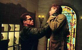 Terminator 3 - Rebellion der Maschinen mit Arnold Schwarzenegger und Nick Stahl - Bild 176