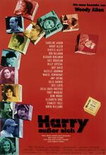 Harry außer sich Poster