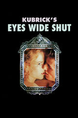 Eyes Wide Shut - Poster