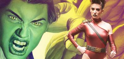 Alison Brie als She-Hulk?