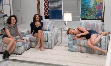Girls' Night Out mit Scarlett Johansson und Zoë Kravitz - Bild 2