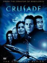 Crusade - Poster
