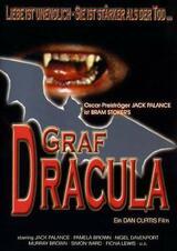 Graf Dracula - Poster
