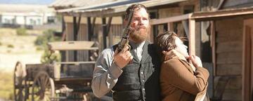 Chris Pratt beweist Wandlungsfähigkeit im Western The Kid - Der Pfad der Gesetzlosen