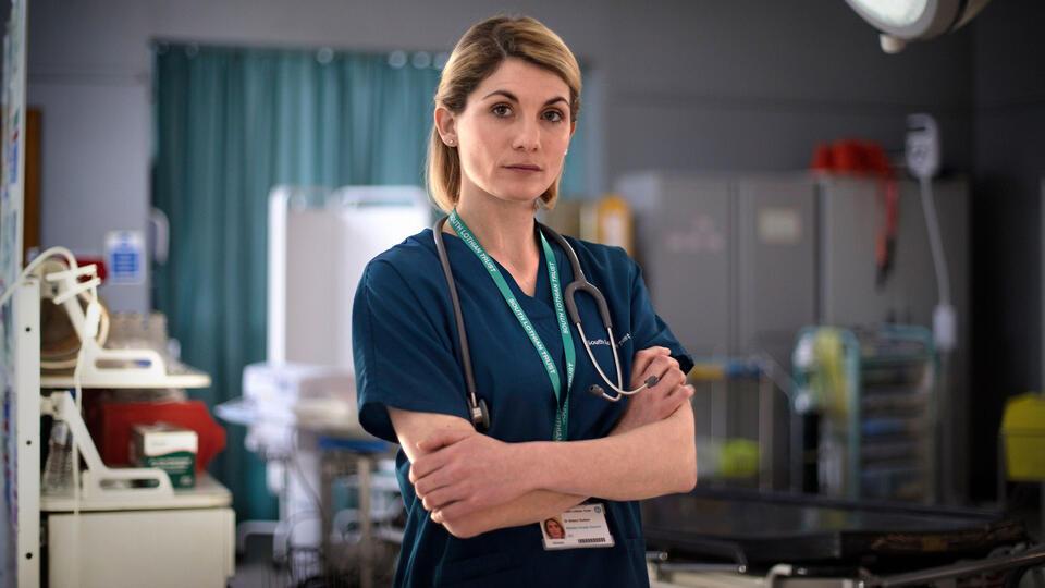 Trust Me, Trust Me Staffel 1 mit Jodie Whittaker