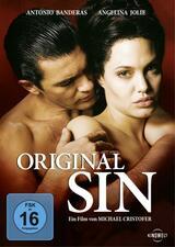 Original Sin - Poster