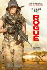 Rogue - Poster