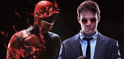 Charlie Cox als Daredevil
