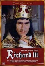 Richard III - Poster