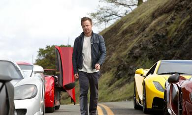 Need for Speed mit Aaron Paul - Bild 4