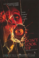 Don't Look Up - Poster