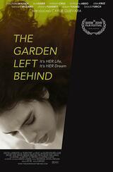 The Garden Left Behind - Poster