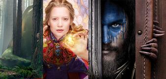 Fantasy Kinostarts 2016