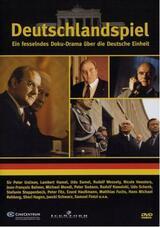 Deutschlandspiel - Poster