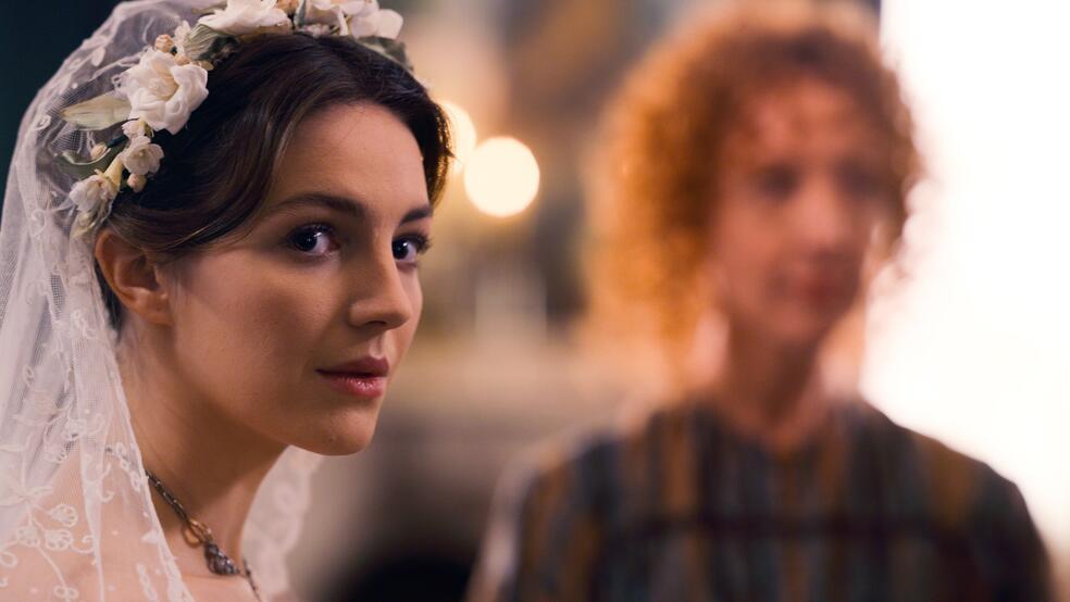 Dickinson, Dickinson - Staffel 1 mit Ella Hunt