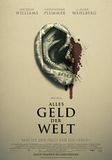 Alles Geld der Welt - Poster