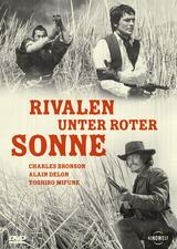 Rivalen unter roter Sonne - Poster