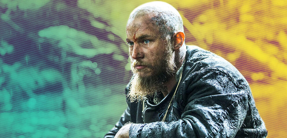Vikings: Ragnar Lothbrok