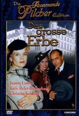 Rosamunde Pilcher: Das große Erbe - Poster