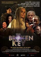 The Broken Key - Poster