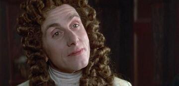 """Tim Roth als Archibald Cunningham in """"Rob Roy"""" (1995)"""