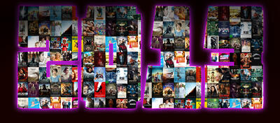 Ergebnis eures Votings zum Besten Film 2013