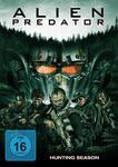 Alien Predator - Hunting Season