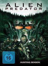 Alien Predator - Hunting Season - Poster