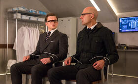 Kingsman 2 - The Golden Circle mit Mark Strong und Taron Egerton - Bild 68