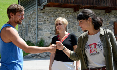 Team Alpin: Stromabwärts mit Gesine Cukrowski - Bild 5
