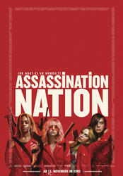 Assassination Nation Poster