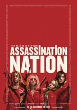 Assassination Nation - Poster
