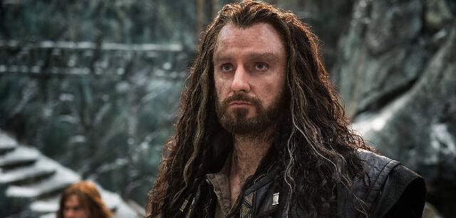 Richard Armitage in Der Hobbit