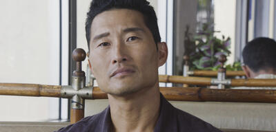 Daniel Dae Kim in Hawaii Five-0