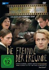 Die Freunde der Freunde - Poster