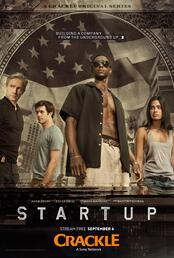 StartUp - Poster