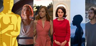 Die Oscar-Kandidaten in der Kategorie Beste Filmmusik