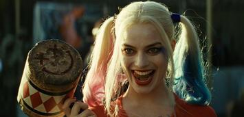 Bild zu:  Harley Quinn in Suicide Squad