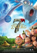 Der 7bte Zwerg - Poster