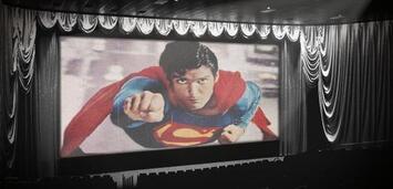 Bild zu:  Mein erstes Mal ... mit Superkräften.