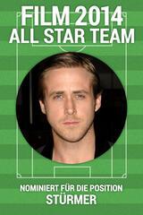 Wer soll der Stürmer des All-Star-Teams 2014 sein?