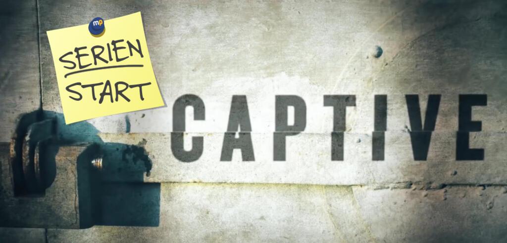 Captive - Gefangen