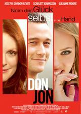 Don Jon - Poster