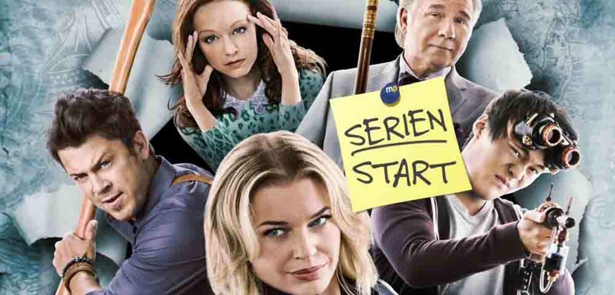 The Quest Staffel 3 Rtl2