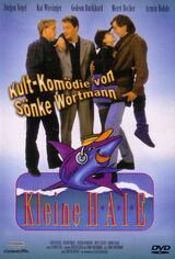 Kleine Haie - Poster