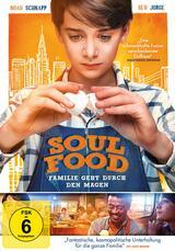 Soulfood - Familie geht durch den Magen - Poster