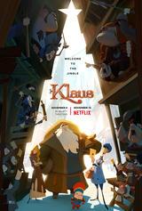 Klaus - Poster