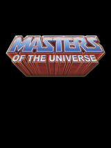 Masters of the Universe - Poster